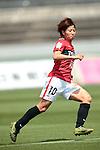 Chinatsu Kira (Reds Ladies), <br /> MAY 7, 2016 - Football / Soccer : <br /> Plenus Nadeshiko League 2016 <br /> between Urawa Reds Ladies 1-0 Iga FC Kunoichi <br /> at Saitama Urawa Komaba Stadium in Saitama, Japan. <br /> (Photo by AFLO SPORT)