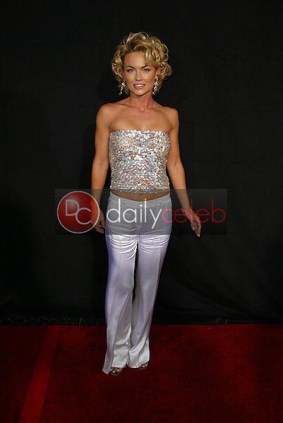 "Kelly Carlson<br />at the Premiere Screening of ""Nip/Tuck"" Season 3. The El Capitan Theatre, Hollywood, CA. 09-10-05<br />Jason Kirk/DailyCeleb.com 818-249-4998"