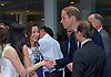 "CATHERINE, DUCHESS OF CAMBRIDGE AND PRINCE WILLIAM.attend High Commission Reception, Kuala Lumpur_14/09/2012.The couple meet Hollywood actress Michelle Yeoh and shoe designer Jimmy Choo.Mandatory credit photo: ©Dias/DIASIMAGES..(Failure to credit will incur a surcharge of 100% of reproduction fees)..                **ALL FEES PAYABLE TO: ""NEWSPIX INTERNATIONAL""**..IMMEDIATE CONFIRMATION OF USAGE REQUIRED:.DiasImages, 31a Chinnery Hill, Bishop's Stortford, ENGLAND CM23 3PS.Tel:+441279 324672  ; Fax: +441279656877.Mobile:  07775681153.e-mail: info@newspixinternational.co.uk"