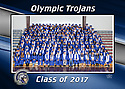 2016-2017 OHS Class Photos (Yearbook - Graduation)