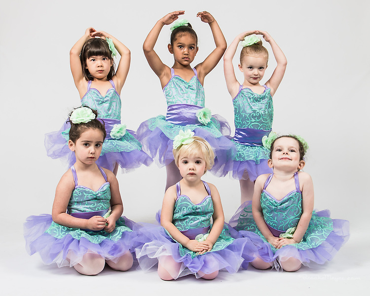 2016 Recital Picture Days, Bravo Academy of Dance, Chapel Hill, North Carolina