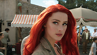 Aquaman (2018) <br /> Amber Heard<br /> *Filmstill - Editorial Use Only*<br /> CAP/MFS<br /> Image supplied by Capital Pictures
