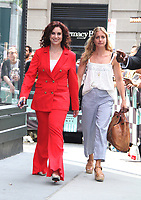 NEW YORK, NY August 07, 2018 Lauren Gussis at Build Series to talk new NetFlix original iNSATIABLE  A Coming of Rage Story in New York. August 07, 2018 <br /> CAP/MPI/RW<br /> &copy;RW/MPI/Capital Pictures