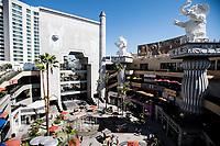 Los Angeles nella foto Los Angeles geografico Los Angeles 10/10/2017 foto Matteo Biatta Los Angeles in the picture Los Angeles geographic Los Angeles 10/10/2017 photo by Matteo Biatta