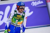2nd February 2019, Maribor, Slovenia;  Petra Vlhova of Slovakia in action during the Audi FIS Alpine Ski World Cup Women's Slalom Golden Fox on February 2, 2019 in Maribor, Slovenia