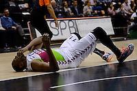 Hamilton<br /> Euroleague - 2014/15<br /> Regular season Round 4<br /> Valencia Basket vs Laboral Kutxa Vitoria
