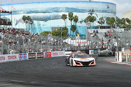 2017 Pirelli World Challenge<br /> Toyota Grand Prix of Long Beach<br /> Streets of Long Beach, CA USA<br /> Sunday 9 April 2017<br /> Ryan Eversley<br /> World Copyright: Richard Dole/LAT Images<br /> ref: Digital Image RD_LB17_527