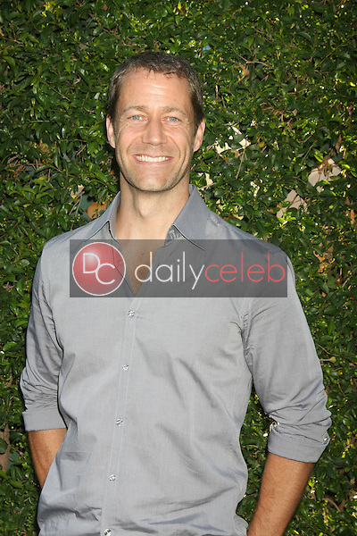 LOS ANGELES - JUL 29:  Colin Ferguson<br /> at the Hallmark 2015 TCA Summer Press Tour Party, Private Residence, Beverly Hills, CA 07-29-15<br /> David Edwards/DailyCeleb.com 818-249-4998