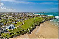 Stunning seaside home in the surfers paradise of Newquay.