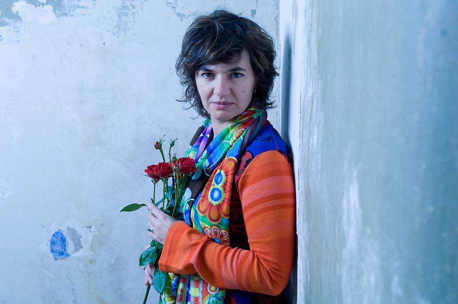 Sylvie Aniorte-Paz  - Marseille - Janvier 2009