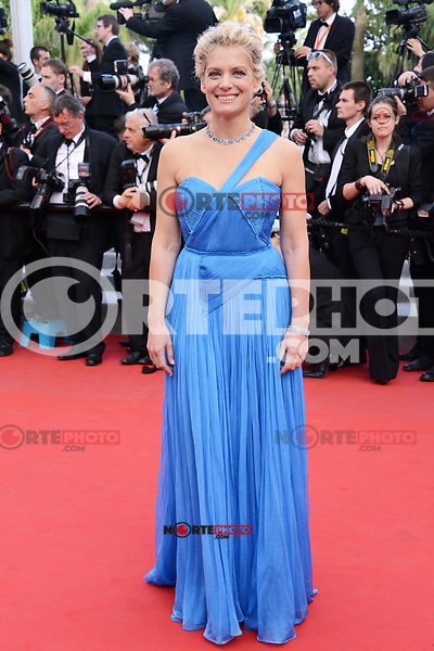 "Angela Ismailos attending the ""De Rouille et D'os"" Premiere during the 65th annual International Cannes Film Festival in Cannes, 17th May 2012...Credit: Timm/face to face /MediaPunch Inc. ***FOR USA ONLY***"
