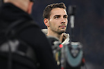 Mattia De Sciglio of Juventus during the UEFA Champions League match at Juventus Stadium, Turin. Picture date: 26th November 2019. Picture credit should read: Jonathan Moscrop/Sportimage