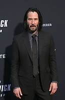 "HOLLYWOOD, CALIFORNIA - MAY 15: Keanu Reeves, attends the special screening of Lionsgate's ""John Wick: Chapter 3 - Parabellum"" at TCL Chinese Theatre on May 15, 2019 in Hollywood, California, USA.    <br /> CAP/MPI/FS<br /> ©FS/MPI/Capital Pictures"
