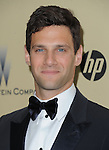 Justin Bartha at THE WEINSTEIN COMPANY 2013 GOLDEN GLOBES AFTER-PARTY held at The Old trader vic's at The Beverly Hilton Hotel in Beverly Hills, California on January 13,2013                                                                   Copyright 2013 Hollywood Press Agency