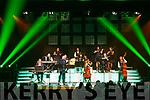 Traditional Celebrity Concert with The   Kilfenora Céilí Band held on Sunday night.<br /> Fleadh 6<br /> The Kilfenora Céilí Band in concert.