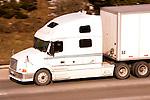 Truck & Big Rig Stock Images