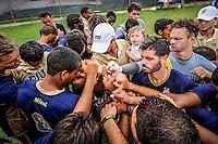 FIU Men's Soccer 2013 (Combined)