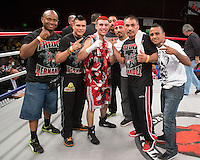 Boxing 2013-08