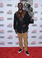 09 November  2017 - Hollywood, California - Rob Morgan. AFI FEST 2017 Presented By Audi - Opening Night Gala - Screening Of Netflix's &quot;Mudbound&quot; held at TCL Chinese Theatre in Hollywood.  <br /> CAP/ADM/BT<br /> &copy;BT/ADM/Capital Pictures