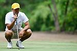 2018 M DIII Golf Championship
