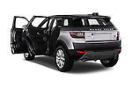 Car images of 2016 Land Rover Range Rover Evoque HSE 5 Door Suv Doors