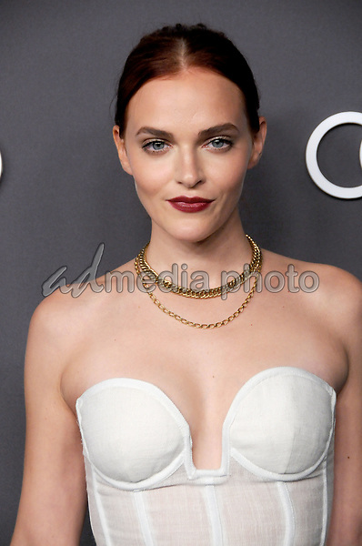 13 September  2017 - Hollywood, California - Madeline Brewer. Audi Celebrates the 69th Emmys held at The Highlight Room in Hollywood. Photo Credit: Birdie Thompson/AdMedia