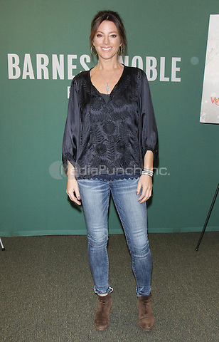 NEW YORK, NY - NOVEMBER 25: Sarah McLachlan at Barnes & Noble 5th Avenue signing her new CD Wonderland in New York City ON November 25, 2016. Credit: RW/MediaPunch