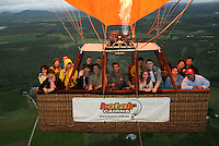 20140322 22 March Hot Air Balloons Cairns