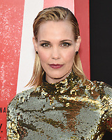 7 June 2018- Westwood, California - LESLIE BIBB. Premiere Of Warner Bros. Pictures And New Line Cinema's &quot;Tag&quot; held at Regency Village Theatre.  <br /> CAP/ADM<br /> &copy;Billy Bennight/ADM/Capital Pictures