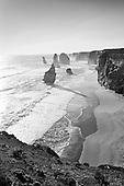 Great ocean road, les sept apôtres