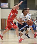 Webb City (Mo.) at Har-Ber basketball