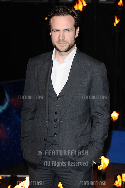 """Rafe Spall arriving for the """"Life of Pi"""" premiere at the Empire, Leicester Square, London. 03/12/2012 Picture by: Steve Vas / Featureflash"""