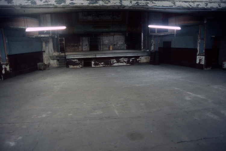 1993 February ..Rehabilitation..Attucks Theatre.Church Street..THEATRE ORCHESTRA AREA.INTERIOR...NEG#.NRHA#..