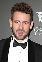 SANTA MONICA, CA - JANUARY 6: Nick Viall at Art of Elysium's 11th Annual HEAVEN Celebration at Barker Hangar in Santa Monica, California on January 6, 2018. <br /> CAP/MPI/FS<br /> &copy;FS/MPI/Capital Pictures