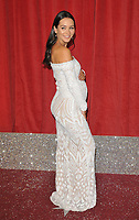 Nadine Mulkerrin at the British Soap Awards 2019, The Lowry Theatre, Pier 8, The Quays, Media City, Salford, Manchester, England, UK, on Saturday 01st June 2019.<br /> CAP/CAN<br /> ©CAN/Capital Pictures