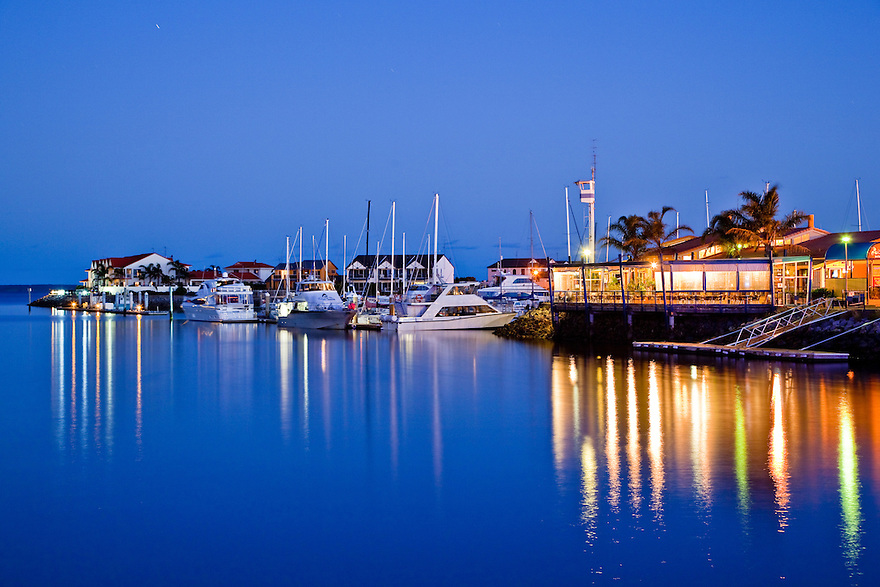 Marina Port Lincoln