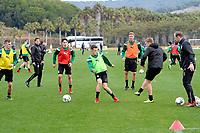 trainingskamp FC groningen 9 jan