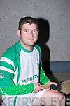 ..Padraig Harrington (Ballyduff)