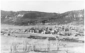 Panorama of Ridgway, CO.<br /> RGS  Ridgway, CO