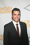 Producer Cash Warren Attends the Second Annual Pencils of Promise Gala Held at Guastavino's, NY  10/25/12