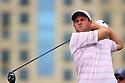 Andrew Johnston (ENG), European Challenge Tour, Azerbaijan Golf Challenge Open 2014, Azerbaijan National Golf Club, Quba, Azerbaijan. (Picture Credit / Phil Inglis)