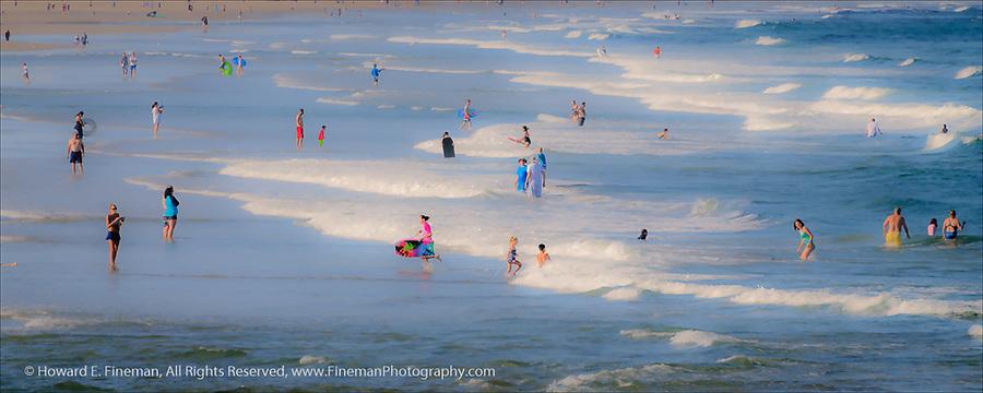 Summer Dreamscape 2, Ogunquit