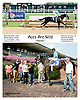 Aces Are Wild winning at Delaware Park on 8/7/14