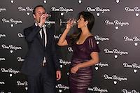 Camila Alves attend the Don Perigean Party at Palacio Pinto Duartein Madrid, Spain. December 9, 2014. (ALTERPHOTOS/Carlos Dafonte) /NortePhoto.com<br /> NortePhoto.com