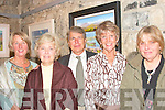 """Enjoying Bewley's Cafe? Theatre production of """"In High Germany"""" and """"Rum and Vodka"""" in St john's theatre Listowel on Friday night were Mary Dowling, Sue Curran Sherlie Nilsson, Sheilin Conway and Rita O'Farrell, from Ballyheigue..   Copyright Kerry's Eye 2008"""
