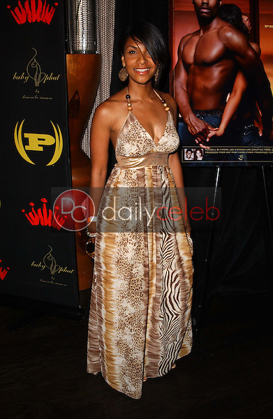 Deidre Moses<br />at the 3rd Annual Work Hard, Play Harder Lounge benefitting Women For The World. W Hotel, Westwood, CA. 06-25-06<br />Dave Edwards/DailyCeleb.com 818-249-4998