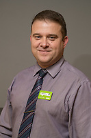 Andrew Dean of ASDA Langley Mill