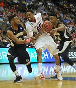 NCAA Tournament Arkansas vs Wofford