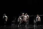 CE QUE J'APPELLE OUBLI<br /> <br /> Texte : Laurent Mauvignier, Ce que j'appelle oubli (Editions de Minuit)<br /> Chor&eacute;graphie &amp; mise en sc&egrave;ne : Angelin Preljocaj<br /> Musique : 79D<br /> Sc&eacute;nographie &amp; costumes : Angelin Preljocaj<br /> Cr&eacute;ation lumi&egrave;res : C&eacute;cile Giovansili-Vissi&egrave;re<br /> Narrateur : Laurent Cazanave<br /> Danseurs :<br /> Aur&eacute;lien Charrier, Fabrizio Clemente, Baptiste Coissieu, Carlos Ferreira Da Silva, Liam Warren, Nicolas Zemmour<br /> Assistant, adjoint &agrave; la direction artistique : Youri Van den Bosch<br /> Chor&eacute;ologue : Dany L&eacute;v&ecirc;que<br /> Compagnie : Ballet Preljocaj<br /> Th&eacute;&acirc;tre de la Ville<br /> Ville : Paris<br /> &copy; Laurent Paillier / photosdedanse.com