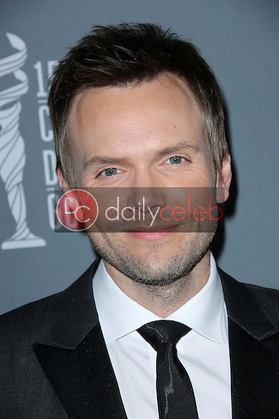 Joel McHale<br />